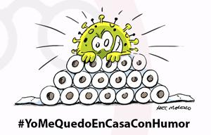 INSTITUTO QUEVEDO DE LAS ARTES DEL HUMOR - IQH