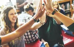 Soka: irrumpe en España un modelo educativo basado en la felicidad