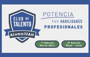 Club de Talento AlumniUAH