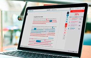 Herramientas para detectar originalidad de documentos