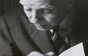 Conferencia. El destino del escritor: Borges y la lección del Quijote