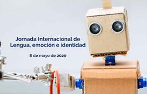 Jornada Internacional de Lengua, emoción e identidad