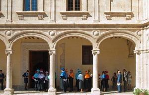 Plan de actuación de la Universidad de Alcalá par la adecuación de la actividad universitaria en el curso 2020/2021