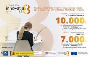II Concurso Innovatia 8.3