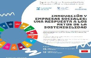 Curso online: INNOVACIÓN Y EMPRESAS SOCIALES: UNA RESPUESTA A LOS RETOS DE LA SOSTENIBILIDAD (2º Edición)