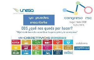 2º Congreso de Responsabilidad Social Corporativa UNESA