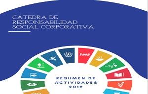 Resumen de Actividades 2019 - Cátedra RSC