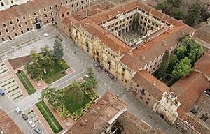 Trayectorias profesionales de las mujeres y de los hombres de la Universidad de Alcalá
