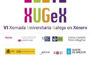 VI Jornada Universitaria Gallega en Género