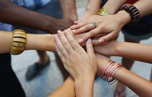 Día del cooperante - profesionales por el desarrollo sostenible y los derechos humanos
