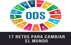 17 retos para cambiar el mundo - Jornada sobre los ODS