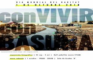 Día Mundial del Hábitat: la gestión de residuos en nuestras ciudades