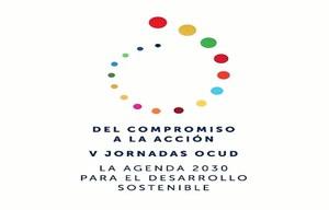V Jornadas OCUD - La Agenda 2030, del compromiso a la acción