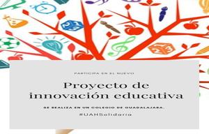 Proyecto de Inclusión Educativa en Guadalajara