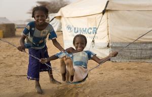 Pacto Mundial sobre Refugiados