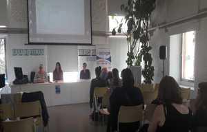 Evento Multiplicador del proyecto Erasmus+ All In organizado por la Red Acoge