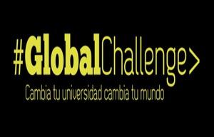 GLOBALCHALLENGE: cambia el mundo desde tu universidad