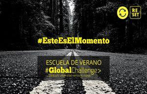 #EsteEsElMomento: Escuela online de verano para universitari@s con planes para cambiar el mundo