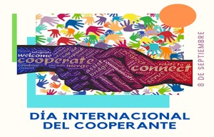 8 de Septiembre: Día Internacional del Cooperante