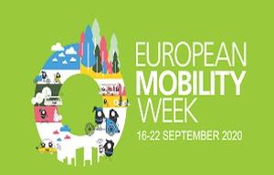 Del 16 al 22 de septiembre: Semana Europea de la Movilidad Sostenible