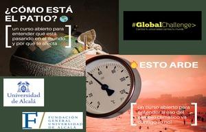 Arrancamos una nueva edición de cursos Global Challenge