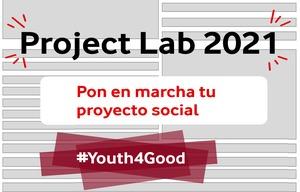 Project Lab: Una iniciativa para agentes del cambio