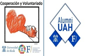 El Programa de Voluntariado Universitario, ahora también disponible para egresados de la UAH