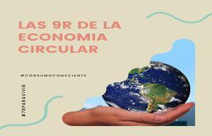 #7Rparavivir: economía circular para corregir las implicaciones del modelo de consumo textil y tecnológico para cuidar el planeta