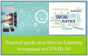 Guía práctica de Aprendizaje-Servicio en tiempos de COVID-19