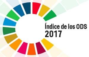 Índice Objetivos Desarrollo Sostenible 2017