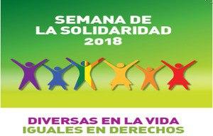 Semana de la Solidaridad 2018 en Alcalá de Henares