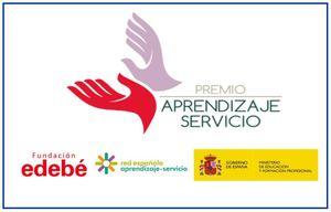 Convocatoria anual de los Premios Estatales de Aprendizaje-Servicio