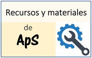 Recursos y materiales de Aprendizaje-Servicio
