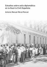 Estudios sobre asilo diplomático en la Guerra Civil Española