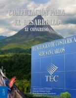 Computación para el Desarrollo. XI Congreso