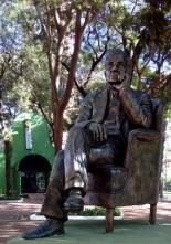 Un siglo de Augusto Roa Bastos (1917-2017). LIBRO ELECTRÓNICO.
