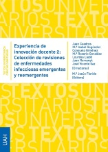 Experiencia de innovación docente 2: Colección de revisiones de enfermedades infecciosas emergentes y reemergentes