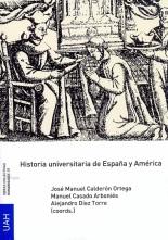 Historia universitaria de España y América