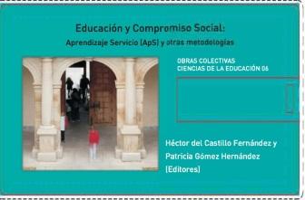 Educación y compromiso social. Aprendizaje servicio (ApS)y otras metodologías. TARJETA USB