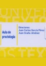 Aula de proctología (USB)