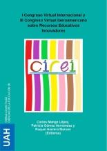 I Congreso Virtual Internacional y III Congreso Virtual Iberoamericano sobre Recursos Educativos Innovadores  CIREI 2017