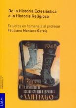 De la Historia Eclesiástica a la Historia Religiosa