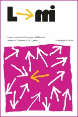 Lengua y Migración/ Language and Migration